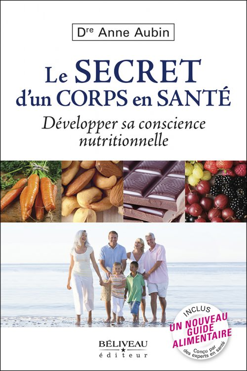 santé nutrition conscience nutrionnelle corps