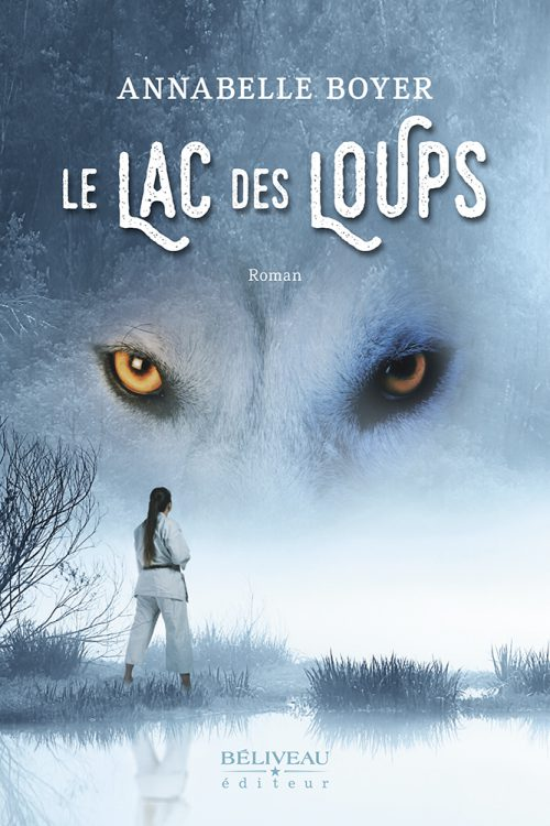 roman fantastique loups sirènes paranormal