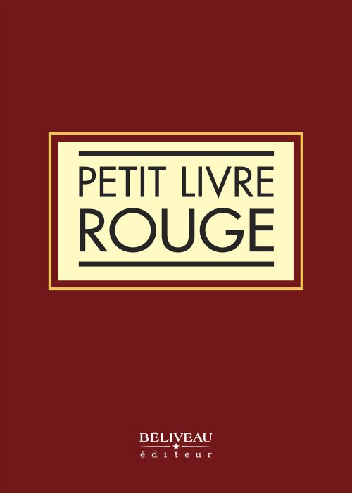 petit livre rouge alcooliques anonymes