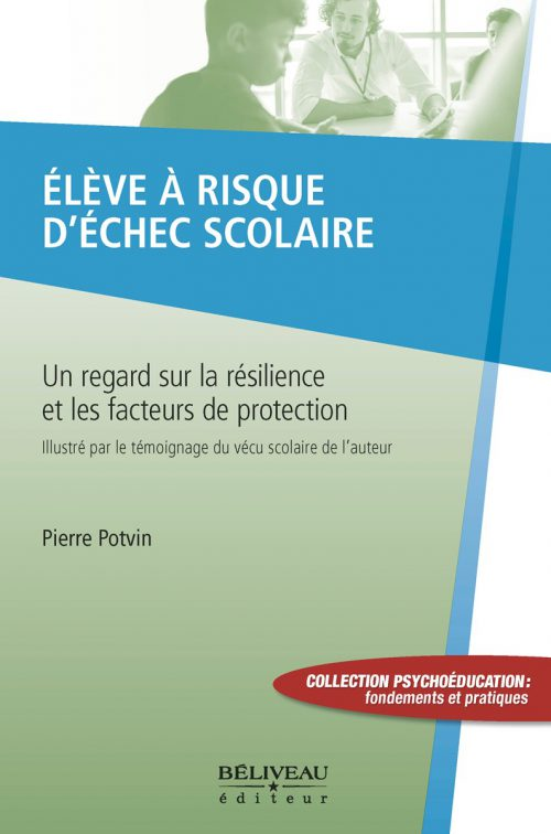 échec scolaire psychoéducation psychoéducateur
