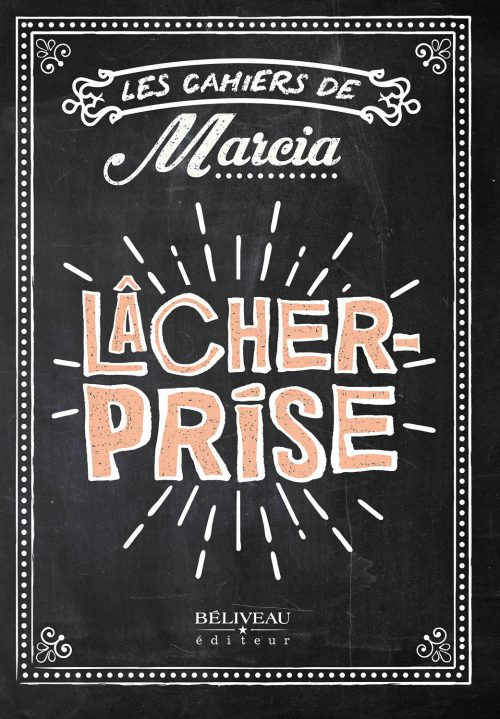 lâcher-prise marcia pilote
