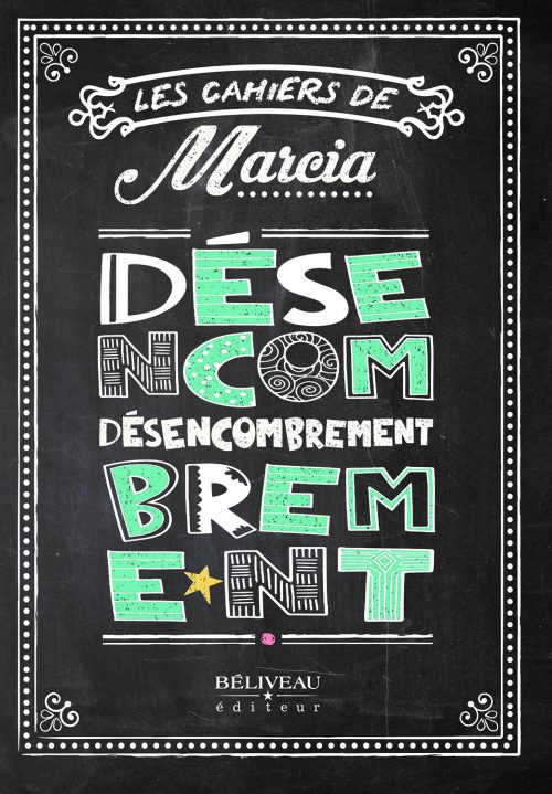 désencombrement marcia